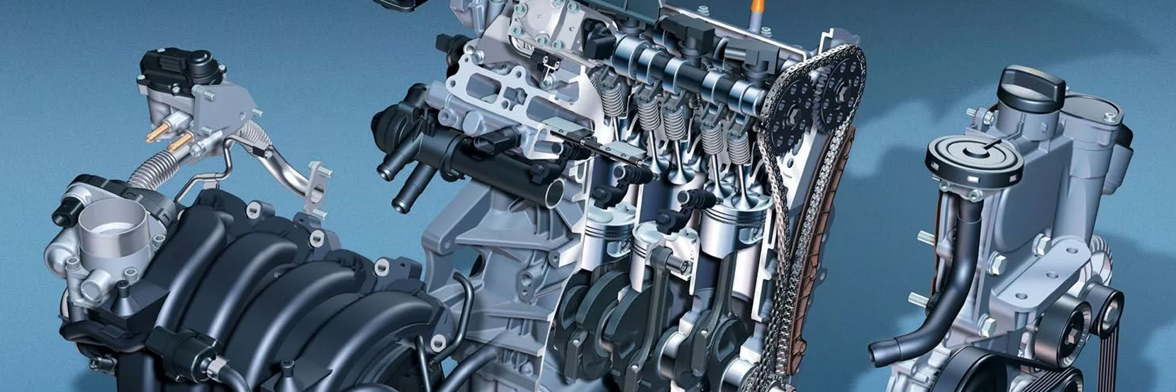 Классификация по API бензиновых двигателей