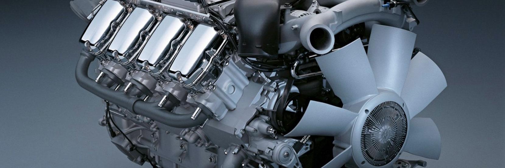 Классификация по API дизельных двигателей