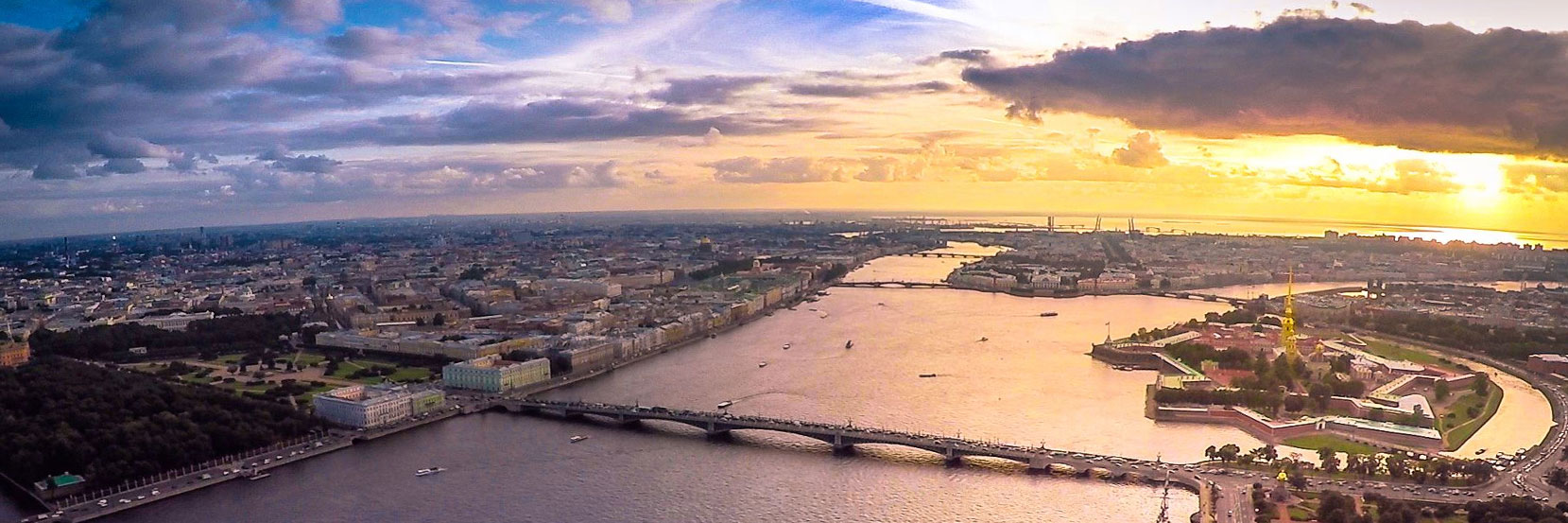 ИИТЕР ОИЛ - Санкт-Петербург