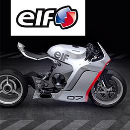 Спецпродукты ELF